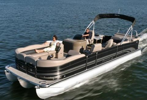 2012 Premier 275 Boundary Waters in Albert Lea, Minnesota