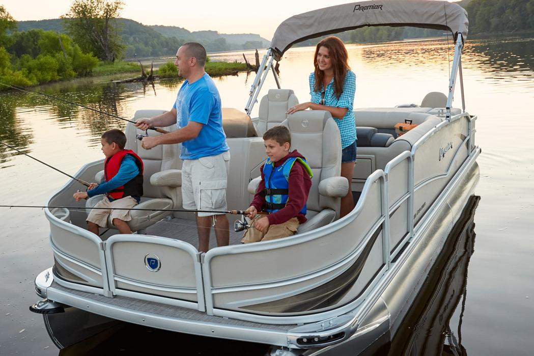 2016 Premier 200 Explorer in Osage Beach, Missouri