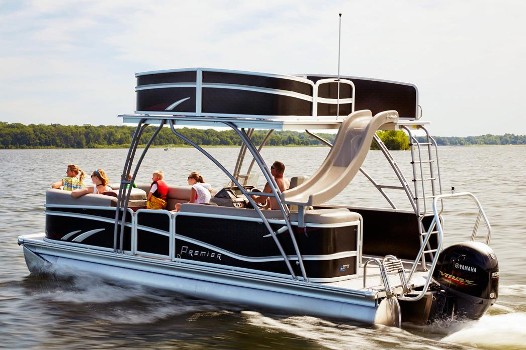 2016 Premier 230 Solaris in Osage Beach, Missouri