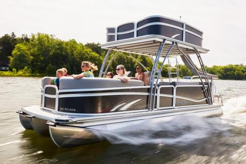 2016 Premier 250 Solaris in Osage Beach, Missouri