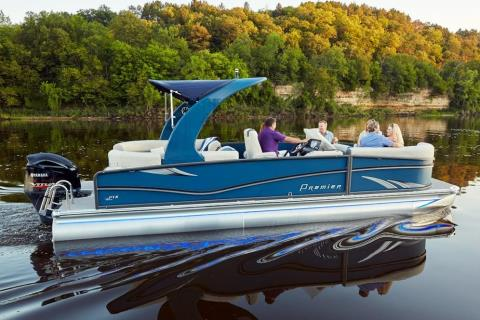 2016 Premier 250 Solaris RF in Osage Beach, Missouri