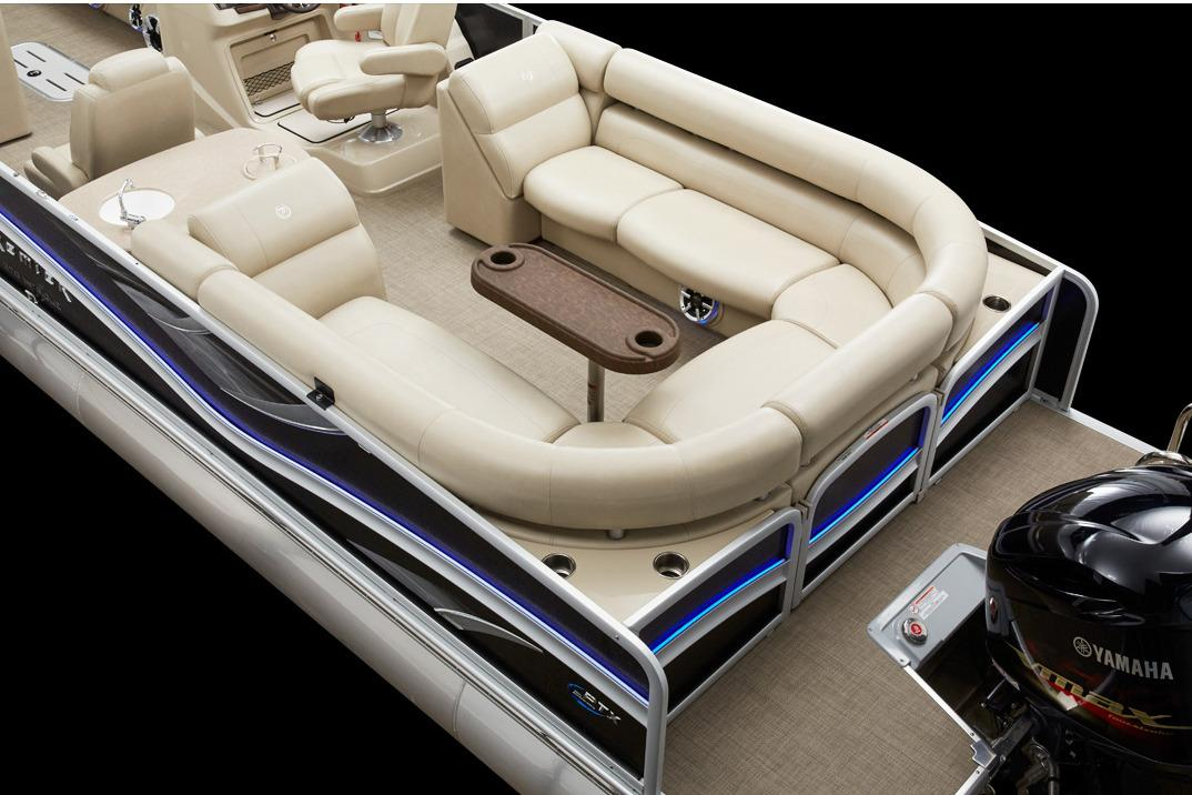 2016 Premier 270 Intrigue RF in Osage Beach, Missouri