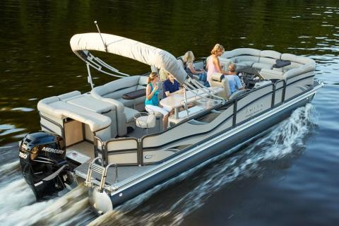 2016 Premier 310 Boundary Waters in Lancaster, South Carolina