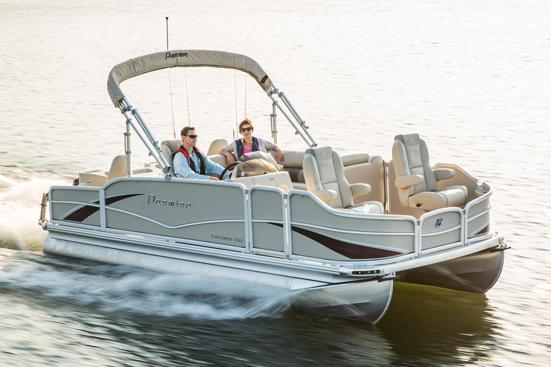 2017 Premier 200 Explorer in Osage Beach, Missouri