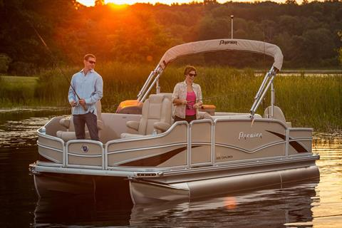 2017 Premier 220 Explorer in Osage Beach, Missouri