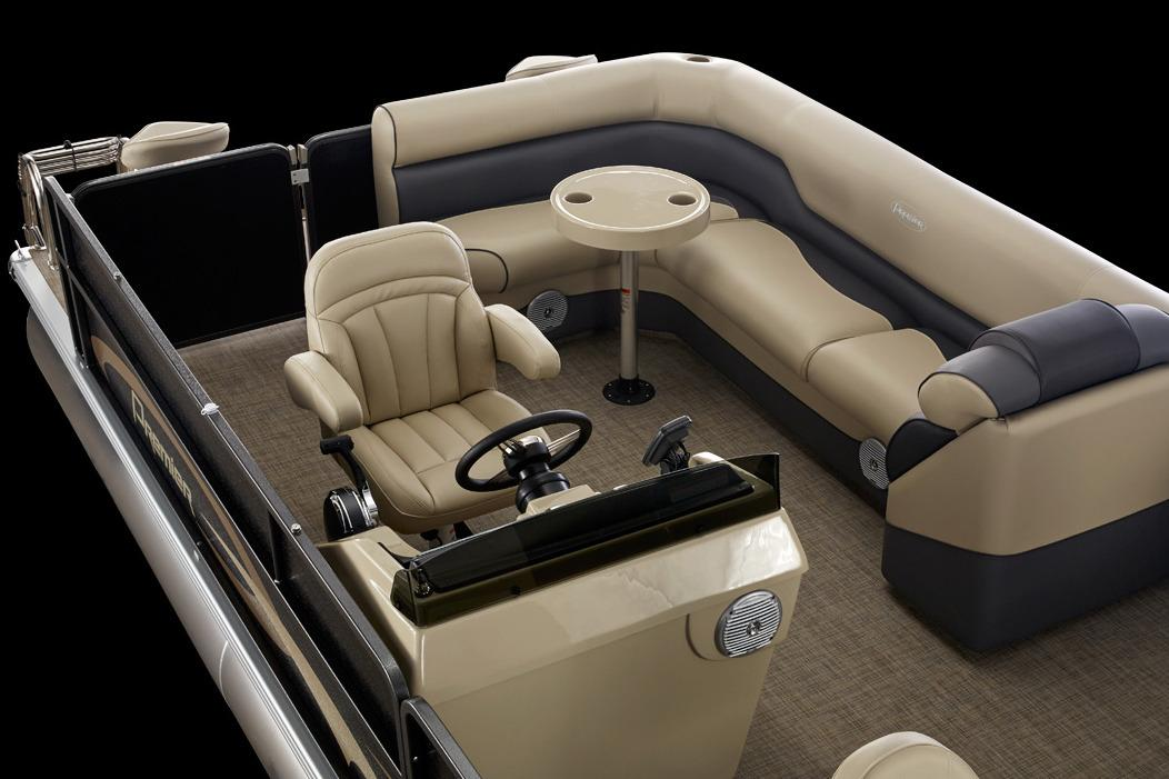 2017 Premier 220 Navigator in Madera, California