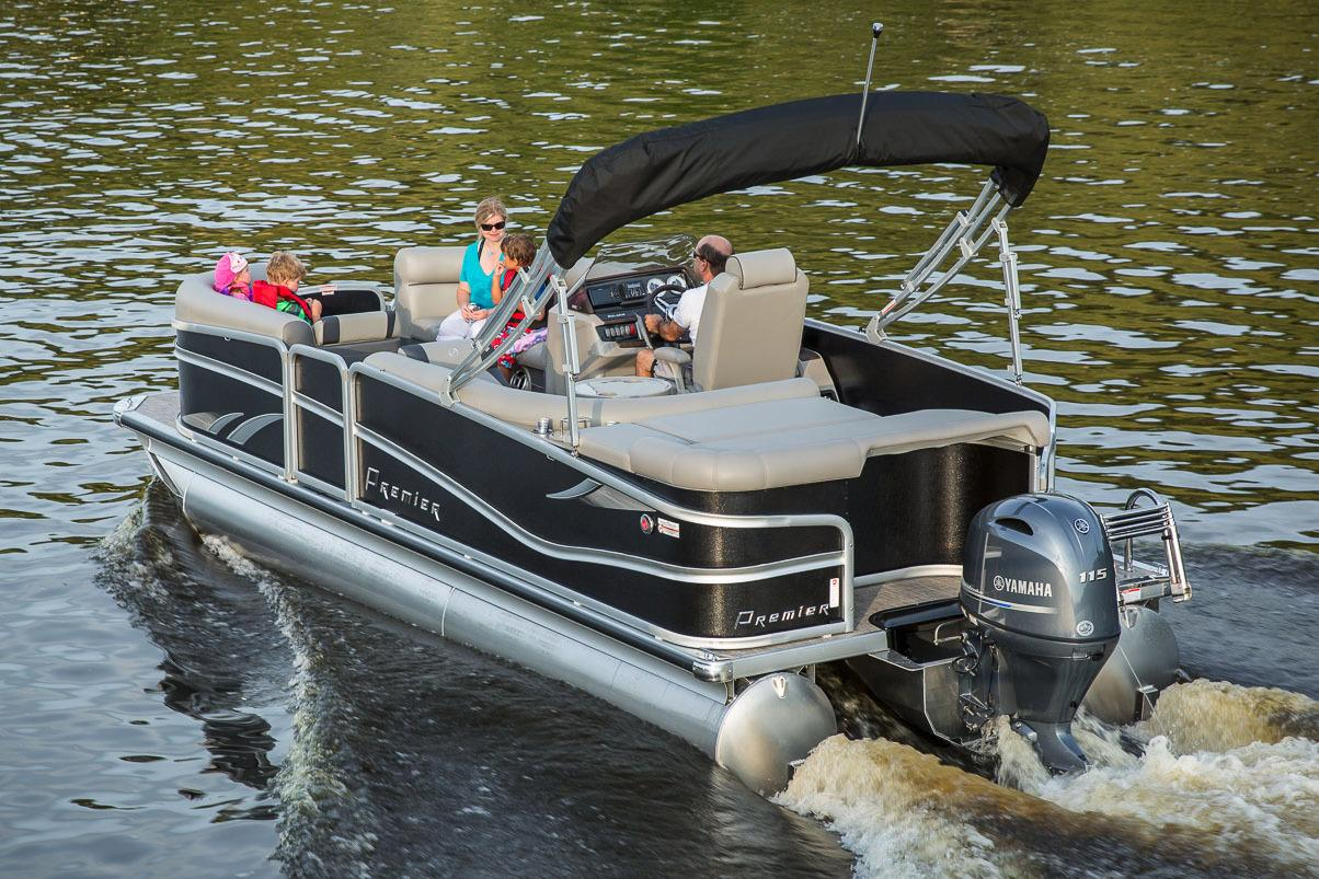 2017 Premier 230 Solaris RE in Osage Beach, Missouri