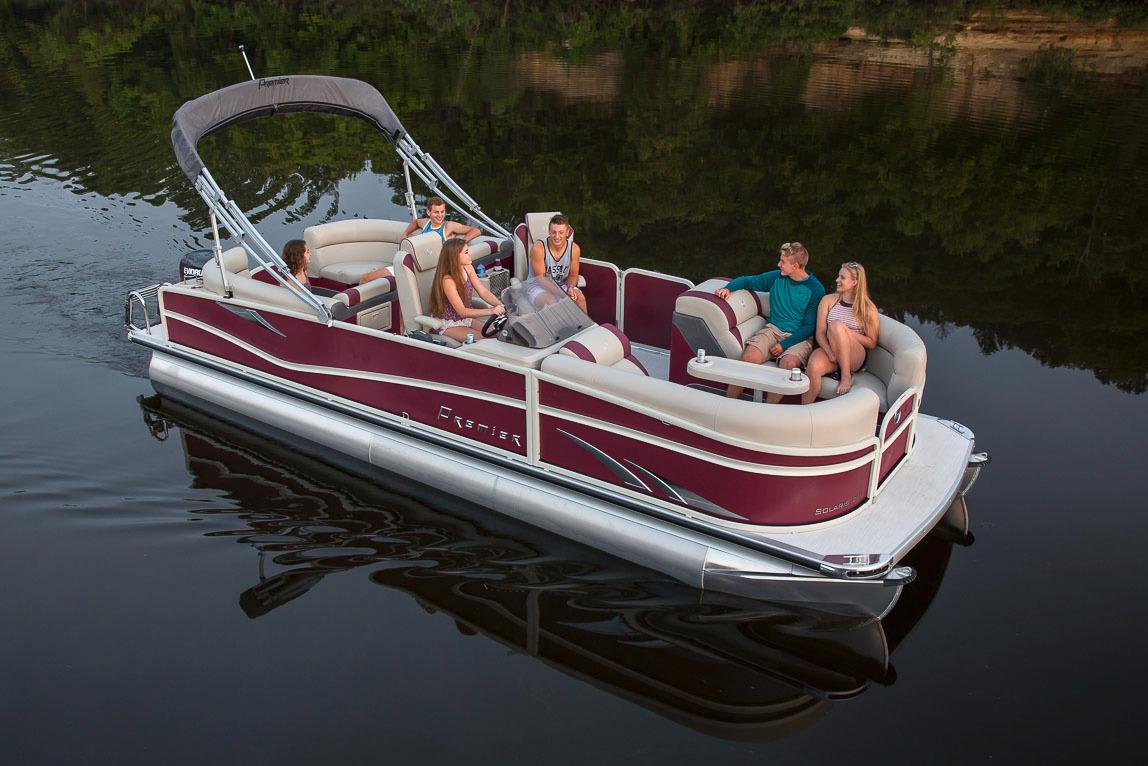 2017 Premier 230 Solaris RF in Osage Beach, Missouri