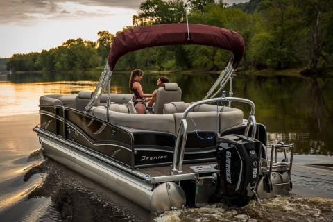 2017 Premier 250 Grand Majestic RF in Osage Beach, Missouri