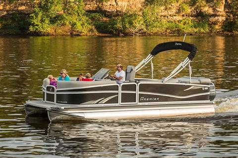 2017 Premier 250 Solaris RE in Lakeport, California