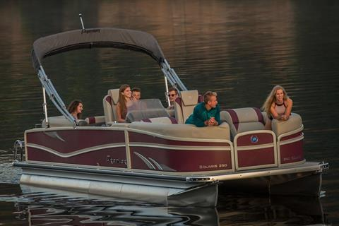 2017 Premier 250 Solaris RF in Lakeport, California