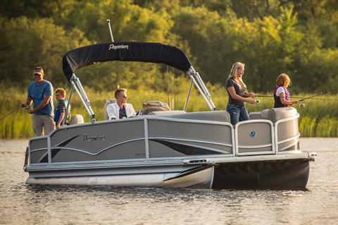 2018 Premier 200 Gemini in Osage Beach, Missouri