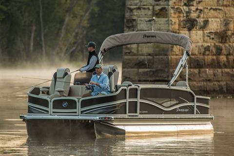 2018 Premier 220 Cast-A-Way in Osage Beach, Missouri