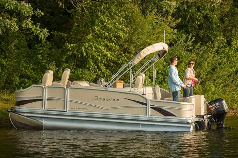 2018 Premier 220 Explorer in Osage Beach, Missouri