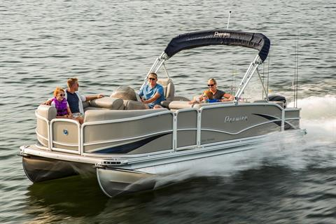 2018 Premier 220 Gemini in Osage Beach, Missouri