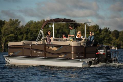 2018 Premier 260 Grand Entertainer in Albert Lea, Minnesota