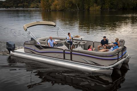 2018 Premier 310 Dodici Cruise in Osage Beach, Missouri