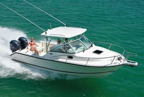2015 Pursuit OS 255 Offshore in Madisonville, Louisiana