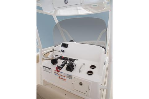 2018 Pursuit C 280 Center Console in Osage Beach, Missouri