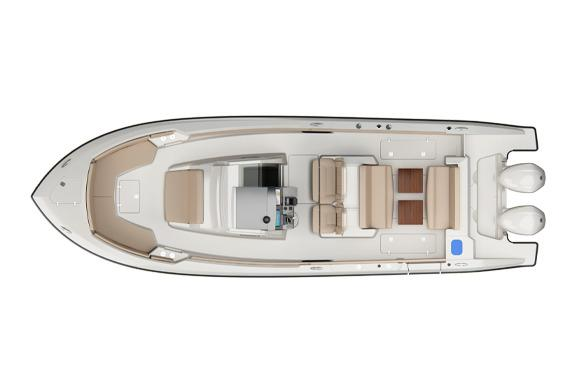 2018 Pursuit S 328 Sport in Osage Beach, Missouri