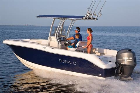 2016 Robalo R200 Center Console in Gulfport, Mississippi - Photo 8