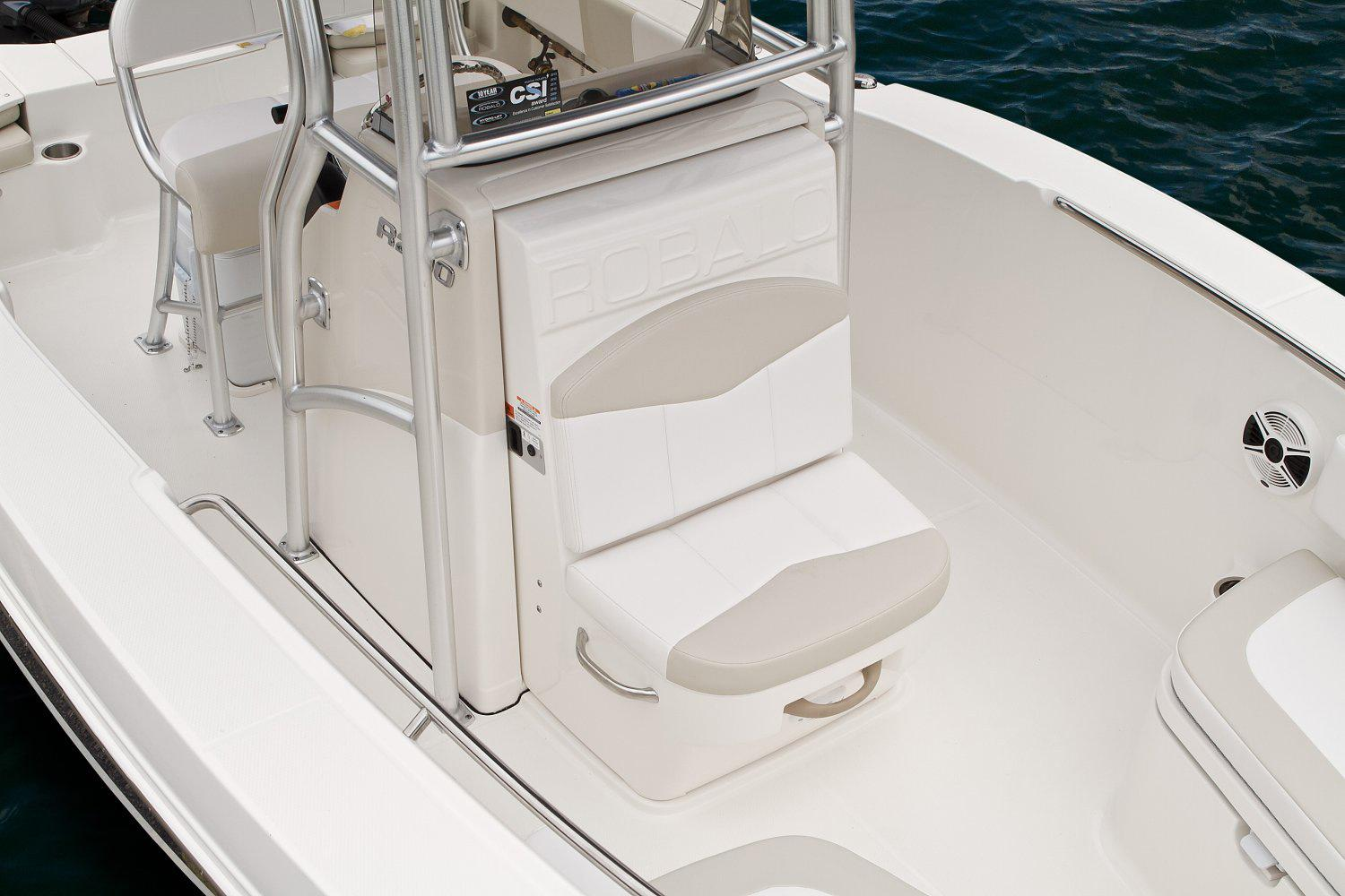 2016 Robalo R200 Center Console in Gulfport, Mississippi - Photo 11