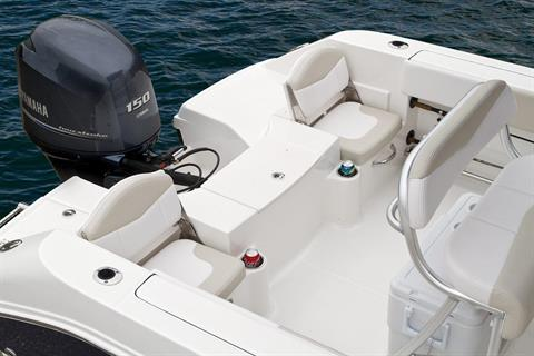 2016 Robalo R200 Center Console in Gulfport, Mississippi - Photo 13