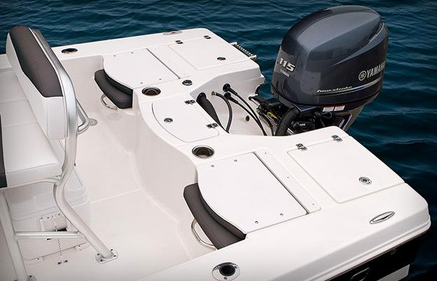 2017 Robalo 206 Cayman in Round Lake, Illinois