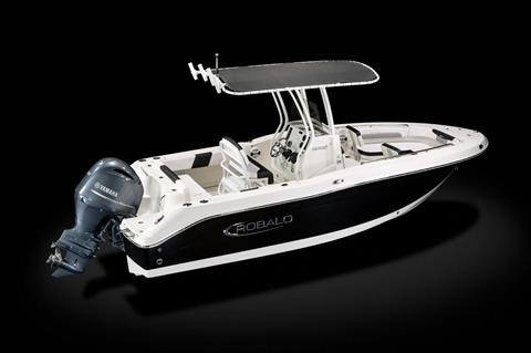 2020 Robalo R202 Explorer in Lakeport, California - Photo 17