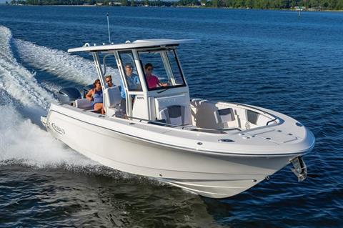 2020 Robalo R272 Center Console in Lakeport, California - Photo 1