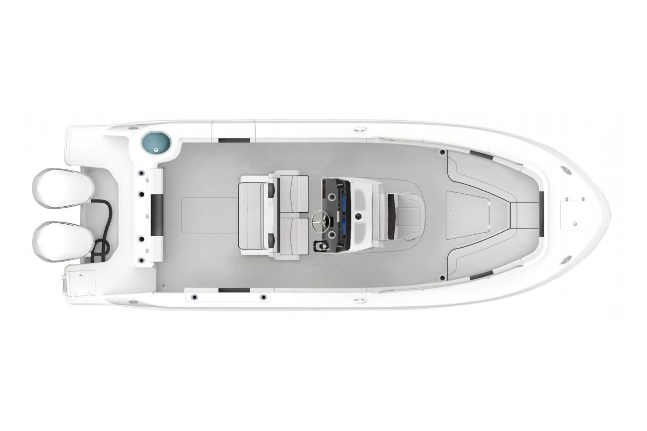 2020 Robalo R272 Center Console in Lakeport, California - Photo 20