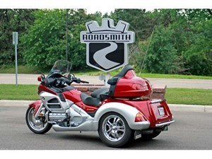 2013 Roadsmith HT1800 in Greeneville, Tennessee