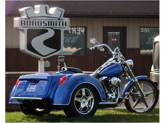 2016 Roadsmith HDST-R in Ottawa, Ohio