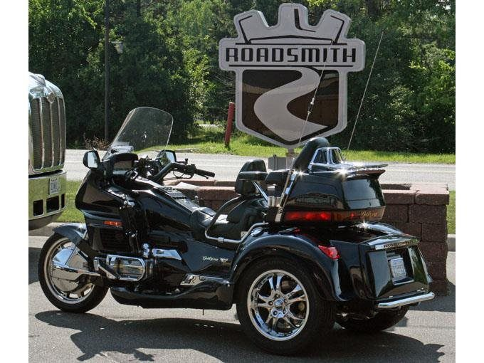 2016 Roadsmith HT1500 in Ottawa, Ohio