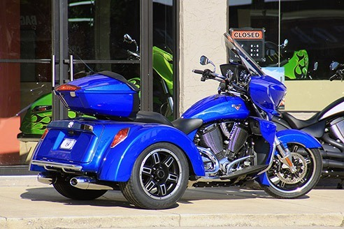 2018 Roadsmith Victory VTR in Ottawa, Ohio