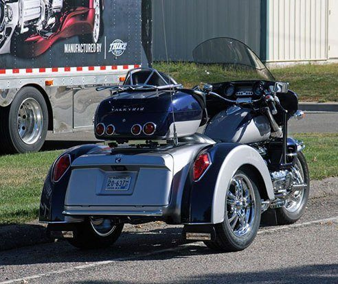 2019 Roadsmith HSC1500 in Stillwater, Oklahoma - Photo 6