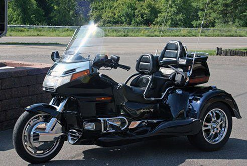 2019 Roadsmith HT1500 in Ottawa, Ohio - Photo 4
