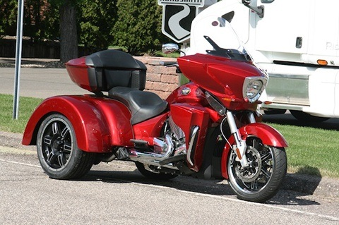 2019 Roadsmith Victory VTR in Ottawa, Ohio - Photo 5