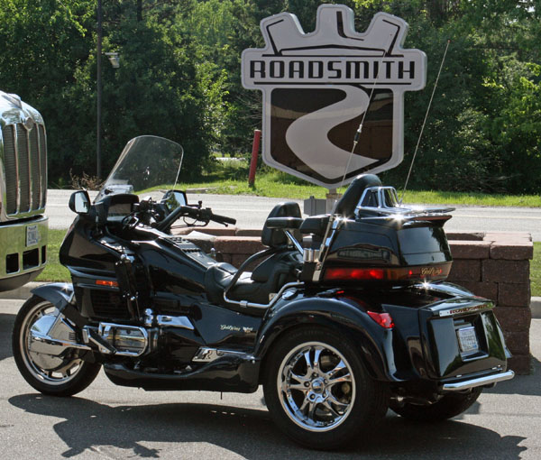 2020 Roadsmith HT1500 in Stillwater, Oklahoma - Photo 10