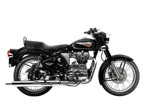 2015 Royal Enfield Bullet 500 EFI in Brea, California