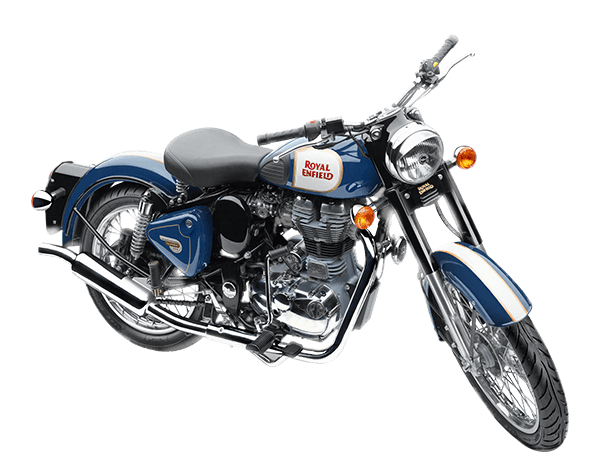 2015 Royal Enfield Classic 500 in Brea, California