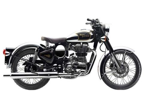 2015 Royal Enfield Classic Chrome in Oakdale, New York