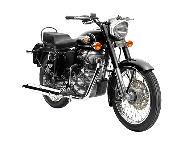 2016 Royal Enfield Bullet 500 EFI in Brea, California