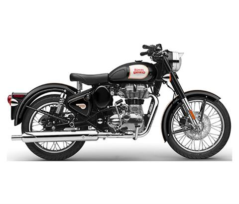 2016 Royal Enfield Classic 500 in Oakdale, New York