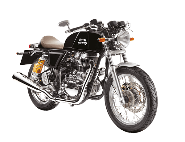 2016 Royal Enfield Continental GT in Oakdale, New York - Photo 2