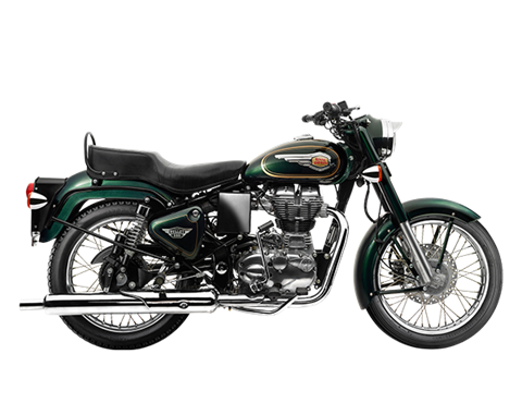 2017 Royal Enfield Bullet 500 EFI in Fort Myers, Florida