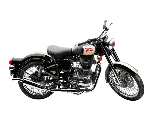 2017 Royal Enfield Classic 500 in Greensboro, North Carolina