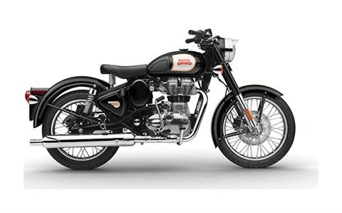2018 Royal Enfield Classic 500 ABS in Indianapolis, Indiana