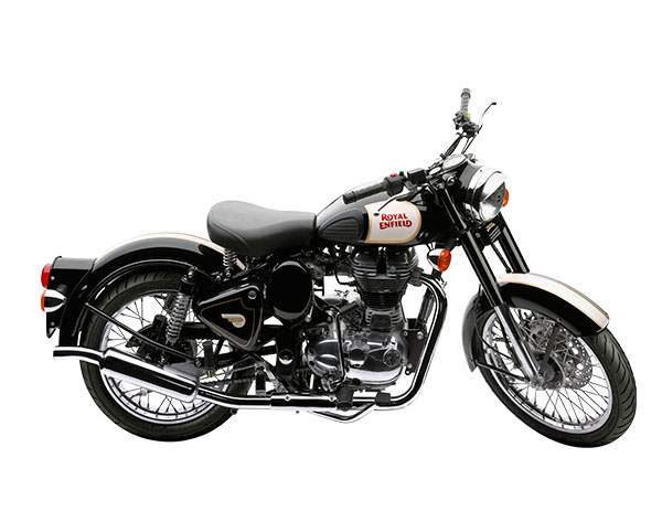 2018 Royal Enfield Classic 500 ABS in Neptune, New Jersey