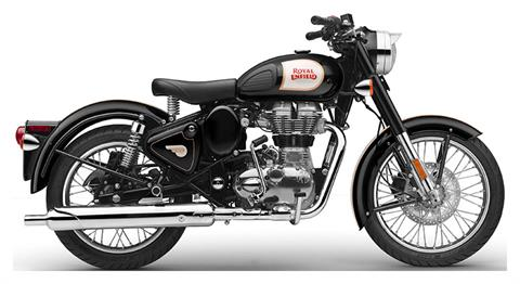 2018 Royal Enfield Classic 500 ABS in Depew, New York